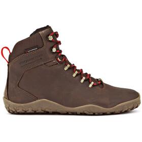 Vivobarefoot Tracker FG Leather Shoes Damen dark brown
